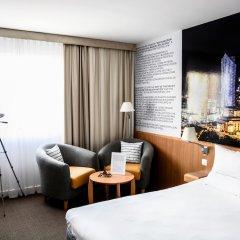 Novotel Warszawa Centrum Hotel комната для гостей фото 10