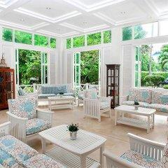 Отель Krabi Tipa Resort интерьер отеля фото 3