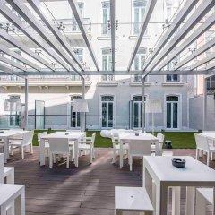 Отель BessaHotel Liberdade Португалия, Лиссабон - 1 отзыв об отеле, цены и фото номеров - забронировать отель BessaHotel Liberdade онлайн фото 5