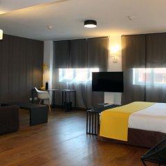 Отель Rafael Atocha Мадрид удобства в номере фото 2
