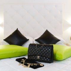 Отель Domus Spagna Capo le Case Luxury Suite интерьер отеля фото 2