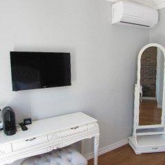 Louis Appartements Pera Турция, Стамбул - отзывы, цены и фото номеров - забронировать отель Louis Appartements Pera онлайн удобства в номере фото 2