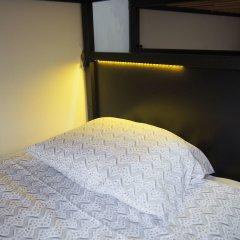 Отель Viandante удобства в номере