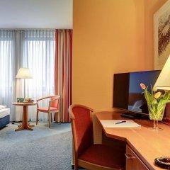 Отель Centro Park Berlin Neukolln Берлин удобства в номере фото 2