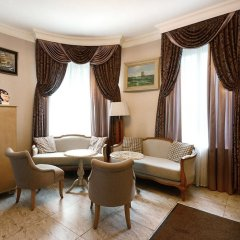 Гостиница Времена Года интерьер отеля фото 3