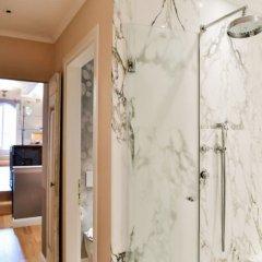 Отель Santa Croce Флоренция ванная фото 2