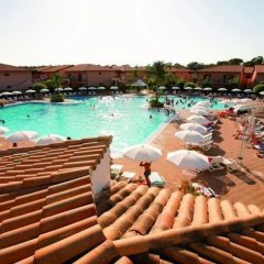 Отель TH Pizzo Calabro - Porto Ada Village Пиццо бассейн фото 3