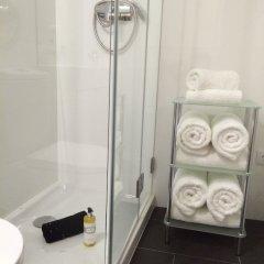 Апартаменты Clerigos H Apartments Порту ванная