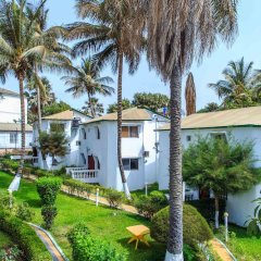 Paradise Suites Hotel in Kololi, Gambia from 746$, photos, reviews - zenhotels.com photo 4