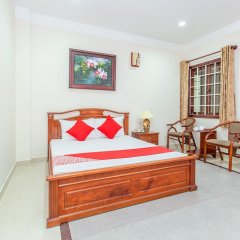 Hung Phong Hotel Далат