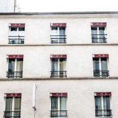 Hotel de l'Europe вид на фасад фото 2