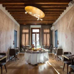Отель Riva del Vin Boutique Hotel Италия, Венеция - отзывы, цены и фото номеров - забронировать отель Riva del Vin Boutique Hotel онлайн питание
