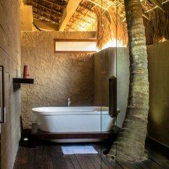 Отель Isla Tajín Beach & River Resort ванная