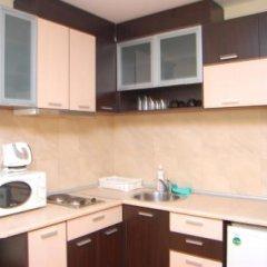 Апартаменты Elit Pamporovo Apartments Студия с различными типами кроватей фото 23