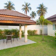 Отель Unique Paradise Resort Таиланд, Бангламунг - отзывы, цены и фото номеров - забронировать отель Unique Paradise Resort онлайн фото 3