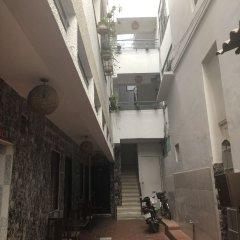 Dai Ket Hotel интерьер отеля фото 3