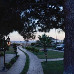 Sunset Troia Турция, Тевфикие - отзывы, цены и фото номеров - забронировать отель Sunset Troia онлайн фото 27