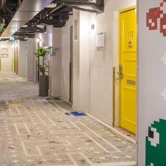 Отель With Urban Deli Швеция, Стокгольм - отзывы, цены и фото номеров - забронировать отель With Urban Deli онлайн вид на фасад