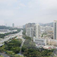 ShenzhenAir International Hotel балкон