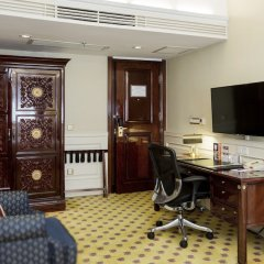 Crowne Plaza Hotel & Suites Landmark Шэньчжэнь удобства в номере