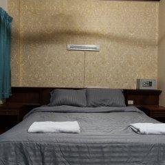 Отель Marine Paradise сейф в номере