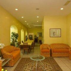 Hotel Pigalle Риччоне интерьер отеля фото 3