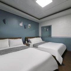 Sinchon Sisters Hostel комната для гостей фото 4