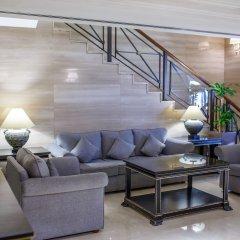 Отель Grand Excelsior Hotel Deira ОАЭ, Дубай - 1 отзыв об отеле, цены и фото номеров - забронировать отель Grand Excelsior Hotel Deira онлайн интерьер отеля