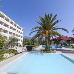 Elea Beach Hotel бассейн фото 3