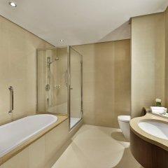 Отель Courtyard by Marriott Riyadh Olaya ванная