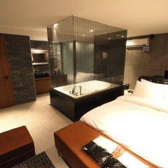 Hotel A7 комната для гостей фото 2