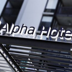 Alpha Mosaic Hotel Fortitude Valley Brisbane фитнесс-зал