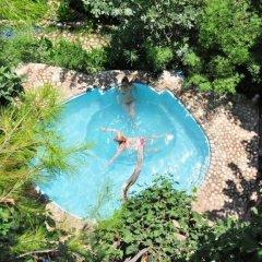 Отель Turan Hill Lounge Патара бассейн
