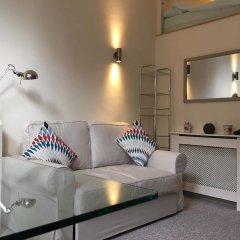 Отель 1 Bedroom Knightsbridge Flat Великобритания, Лондон - отзывы, цены и фото номеров - забронировать отель 1 Bedroom Knightsbridge Flat онлайн комната для гостей