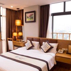 Отель SinhPlaza комната для гостей фото 4