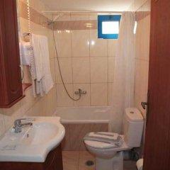Tsalos Beach Hotel ванная