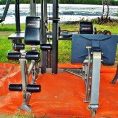 Отель Bayview Cove Resort фитнесс-зал фото 2