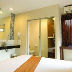 Отель Sleep Withinn Таиланд, Бангкок - отзывы, цены и фото номеров - забронировать отель Sleep Withinn онлайн удобства в номере