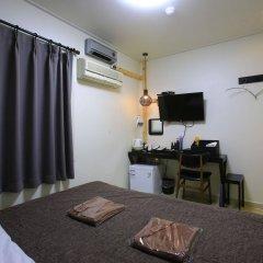 Отель Samsung Bed Station удобства в номере фото 2