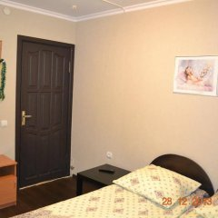 Гостиница Рахат комната для гостей