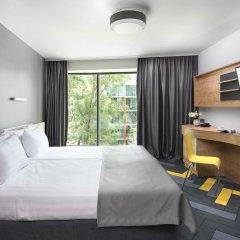 Отель HVD Bor Club Hotel - Все включено Болгария, Солнечный берег - отзывы, цены и фото номеров - забронировать отель HVD Bor Club Hotel - Все включено онлайн комната для гостей фото 2