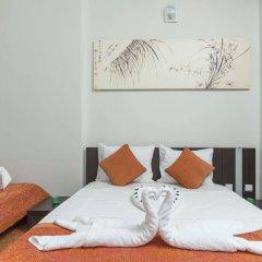 Отель The Prime Garden Otel комната для гостей