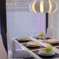 Отель SResort Marina Villas Финляндия, Лаппеэнранта - 1 отзыв об отеле, цены и фото номеров - забронировать отель SResort Marina Villas онлайн питание фото 3
