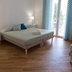 Отель Zenzero e Limone B&B Италия, Сиракуза - отзывы, цены и фото номеров - забронировать отель Zenzero e Limone B&B онлайн комната для гостей фото 5