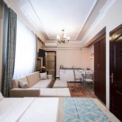 Отель White Pearl Apart комната для гостей фото 4