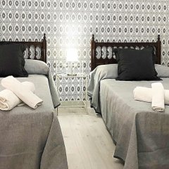 Отель Gifsa Rural House Trujillo Трухильо комната для гостей фото 5