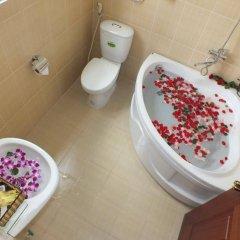 Отель Reveto Dalat Villa Далат ванная фото 2