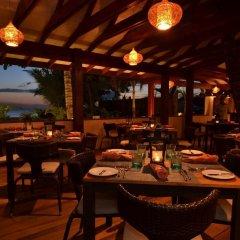 Отель Buccament Bay Resort - Все включено Остров Бекия питание