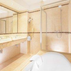 Hotel Paris Prague ванная фото 2