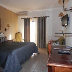 Solar de Mos Hotel комната для гостей